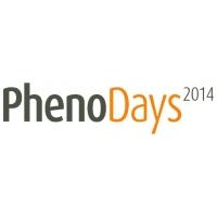 PhenoDays 2014