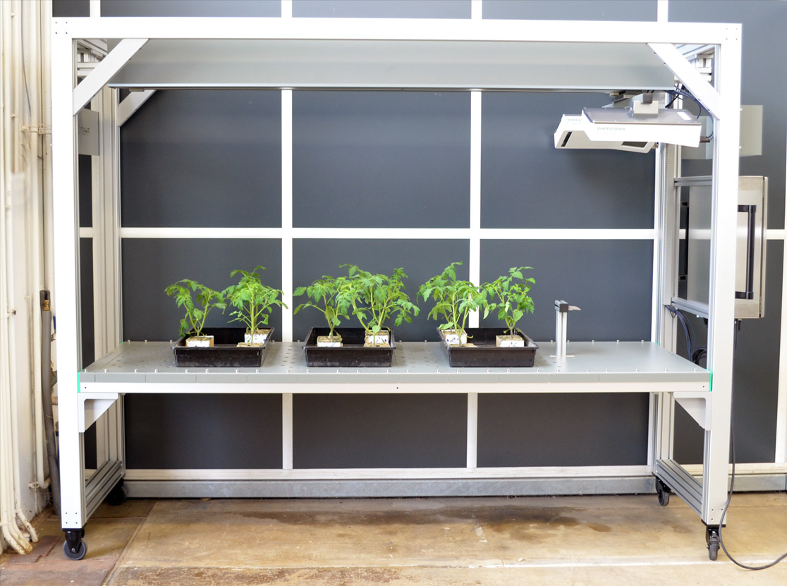 TraitFinder - Digital plant phenotyping